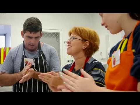 """""""What the NDIS means to me"""" Service Providers"""