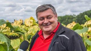 Оценка посевов от Константина Попова, менеджера по региональному развитию