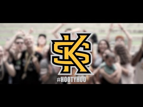 #HOOTYHOO | KSU Music Video