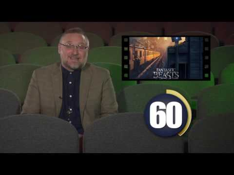 REEL FAITH 60 Second Review of FANTASTIC BEASTS AND WHERE TO FIND THEM