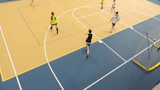 Winter Futsal Challenge 4-5Jan2018 Match 2: LSC Vs FCD 2 of 2