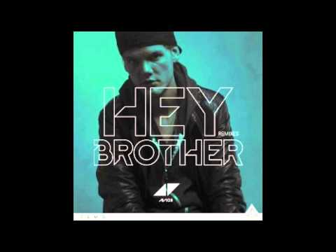Avicii - Hey Brother (Extended Club Mix)