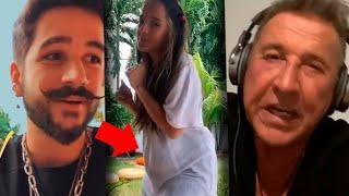 Camilo Y Evaluna Rompen El Silencio Y Confirman Lo De Sus Hijos.Ricardo Montaner No Está De Acuerdo?