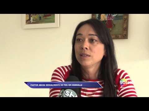 Pastor abusa sexualmente de fiel em Joinville