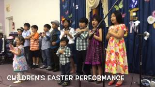 Adorable Children's Performance Thumbnail