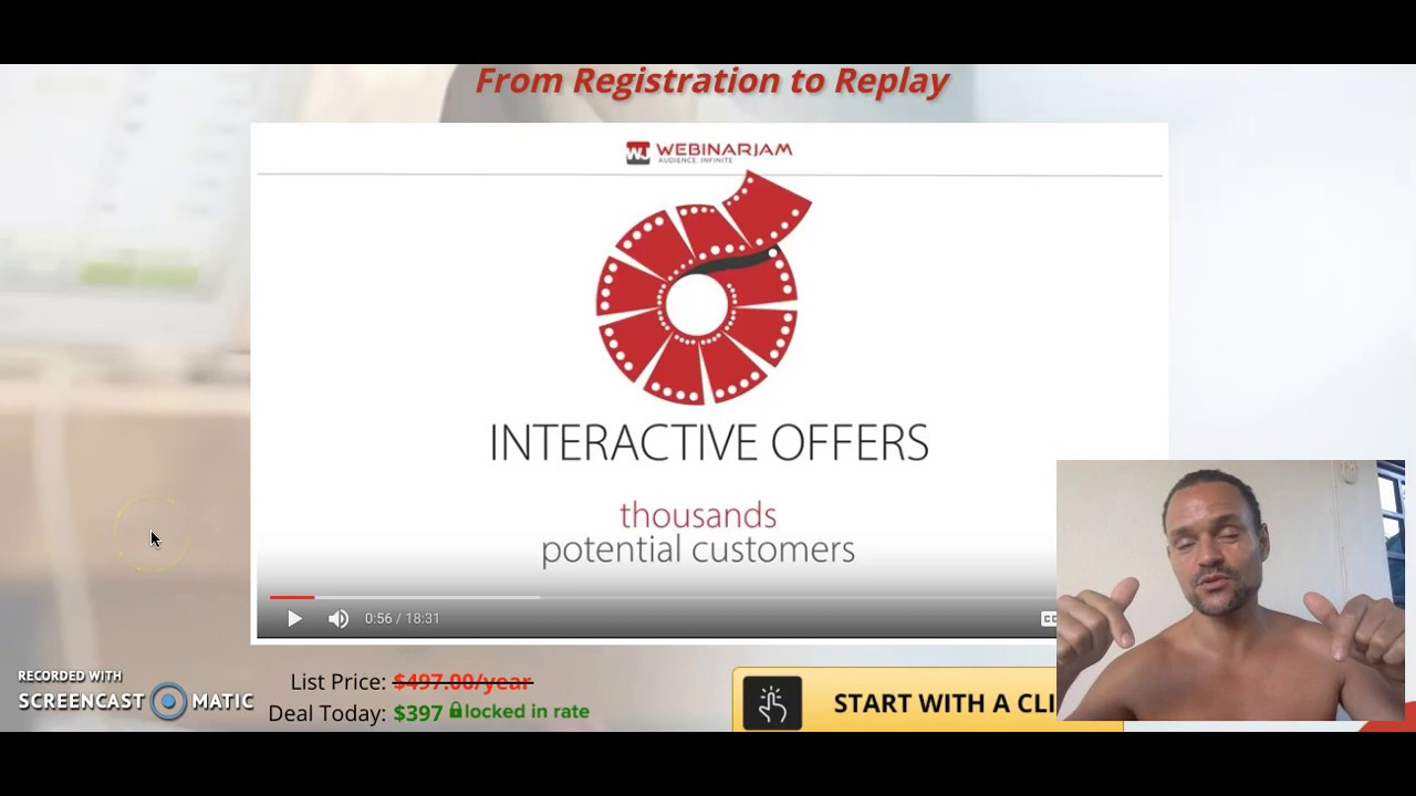 Webinar Jam Review 2017 - Best Webinar Software with Google Hangouts or  Not? - youtube