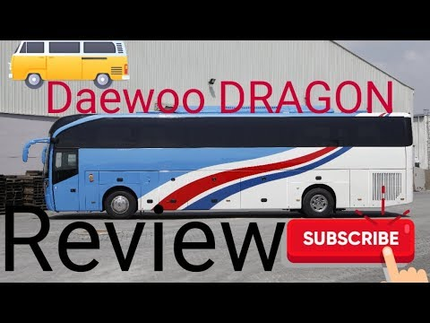DAEWOO DRAGON REVIEW||MULTAN TO LAHORE||ABDULLAH MALIK