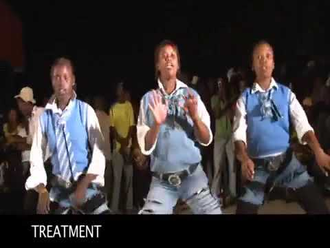Download Treatment Mapenza Official