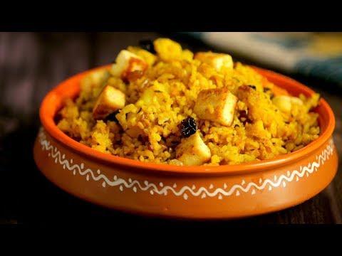 Sarnochur Khichuri Recipe   Bengali Style Vegetable Khichdi By Ananya   Durga Puja Special Khichudi