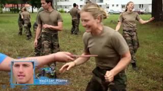 Stage commando chez les forces spéciales : Le Corps à Corps