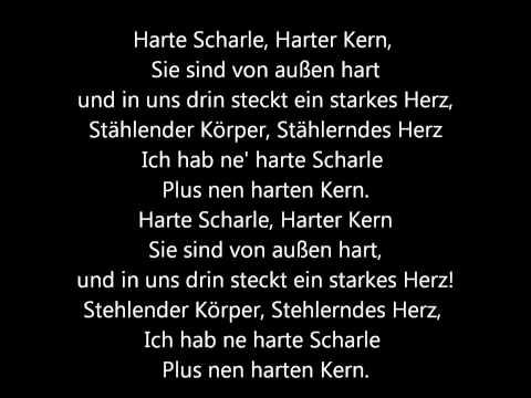 Metrickz feat  Slayer   Harte Schale  Harter Kern lyrics