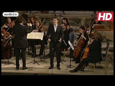 """Philippe Jaroussky - Il Giustino: """"Vedro' con mio diletto"""" - Vivaldi"""