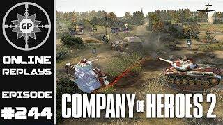 видео Company of Heroes 2
