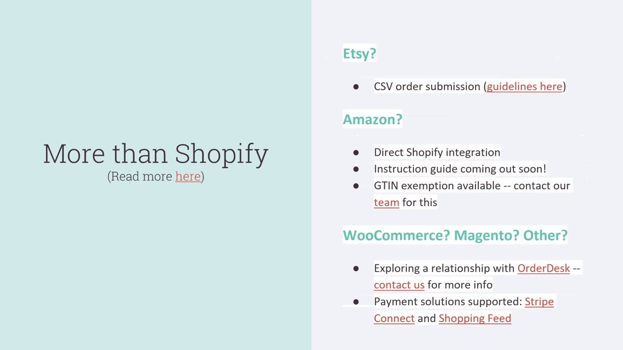 393f6da8141ea Gooten's Ecommerce Solutions for Print on Demand and Dropshipping ...