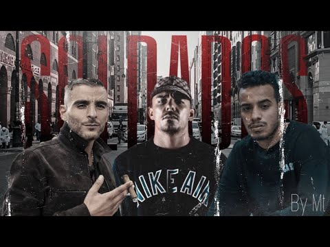 Capital Bra Ft. Stormy & Sofiane - SOLDADOS (By Mt)