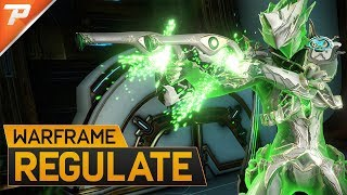 Warframe: Regulators - Mesa's Exalted Peacemakers & Builds