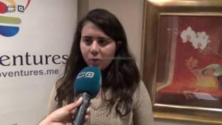 مصر العربية | مديرة برنامج «ستارت أب ري آكتور»: نساعد الشباب للتواصل مع المستثمرين