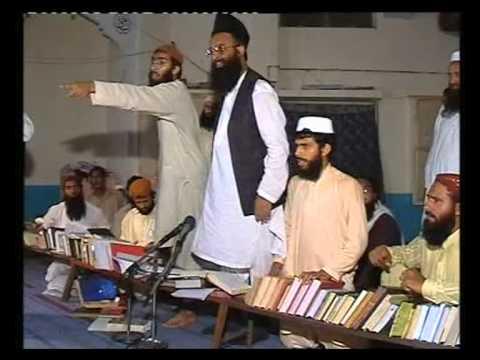 Munazra Sunni vs Wahabi 19