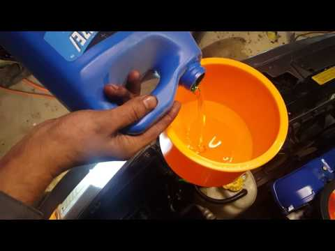 How to properly bleed a Subaru cooling system to remove all air bubbles. Boxer Tech - Episode 6