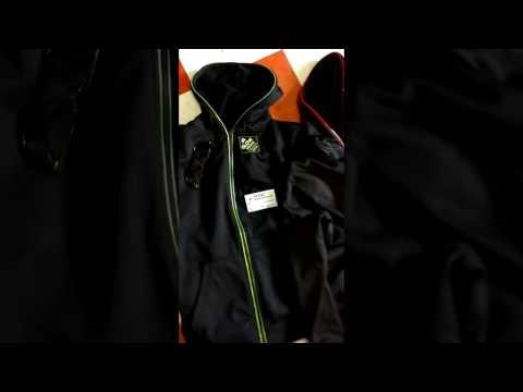 Glow Zip Hoodie Available At Sport-Tee!