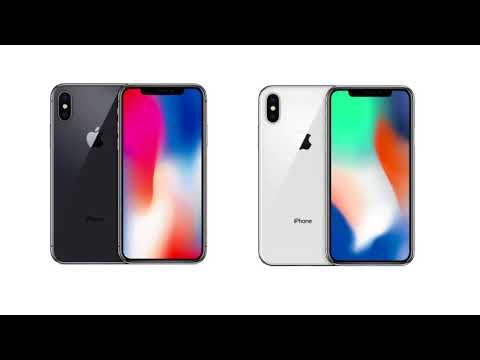 iPhone X'a Özel Zil Sesi!