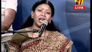 Baul Durbin Shah  Nirjono Jomuna Durbin Shah Song by Simi Gaan R Gaan  Bangla TV