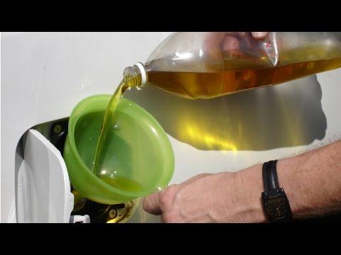 Clique e veja o vídeo Curso Produção de Óleo Vegetal Comestível e Biocombustível