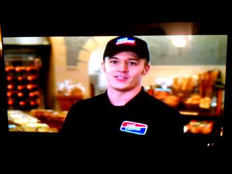 Tyler becomes star at Price Chopper.