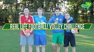 You Know The Drill - Volley Challenge - FT: Away Days