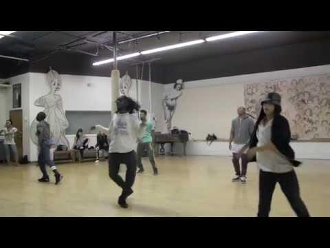 Tink -  [ Million ] Choreography by Lee Daniel