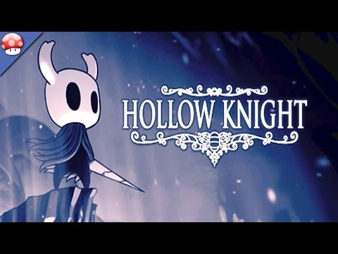Hollow Knight Gameplay (PC HD)