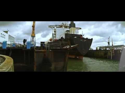 Damen Shiprepair Brest, LNG Libra