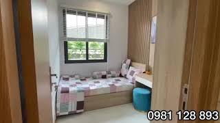 Căn hộ 3 Phòng ngủ   68m2 Star Tower