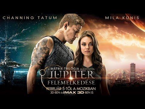 Jupiter felemelkedése (Jupiter Ascending) - Szinkronos előzetes #1 (16) letöltés