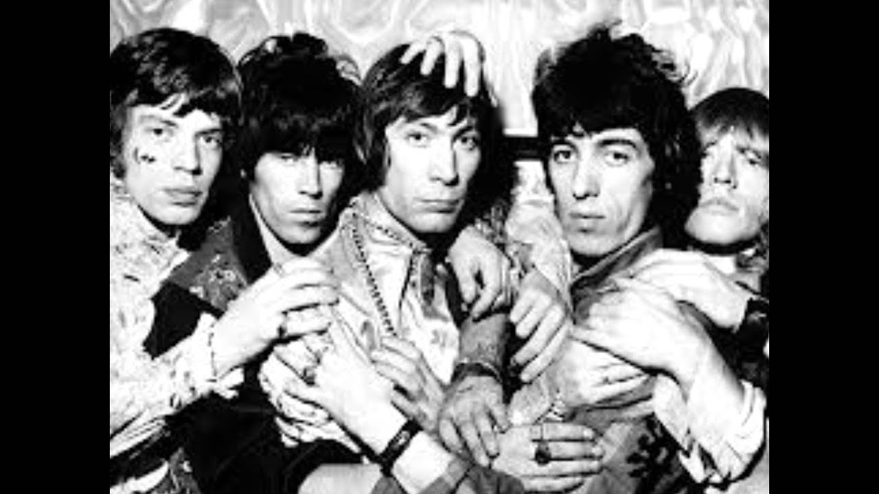 1960s Music Mashup - YouTube