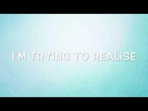 Jeremy Zucker - Comethru Feat. Bea Miller (Lyric Video)