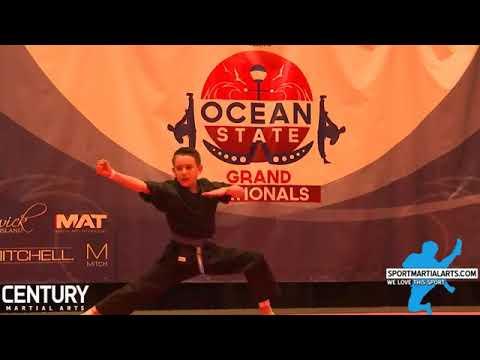 Under Belt Finals | 2018 Ocean State Grand Nationals