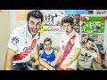 Video Gol Pertandingan Emelec vs River Plate