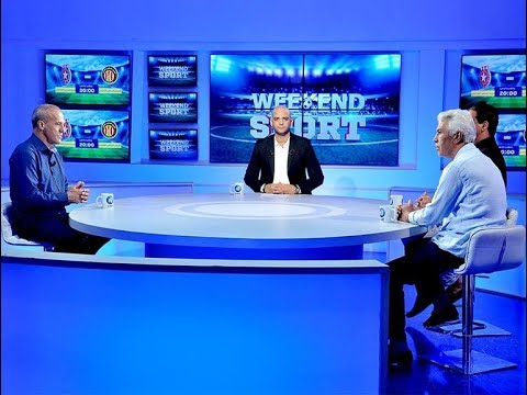 Nessma Weekend Sport du samedi 15 Septembre  2018 - Nessma tv
