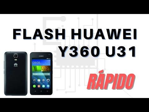 firmware huawei y360-u31