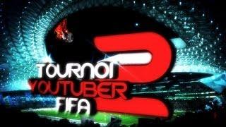 [ Tournoi Youtuber FIFA II ]  Gohan vs Pulze  | 8eme de finale