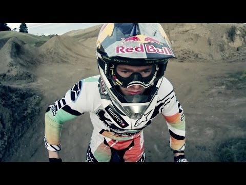 Beautiful Motocross Freestyle Stunts In New Zealand