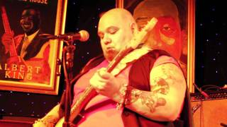 """Popa Chubby """"It's About You"""""""