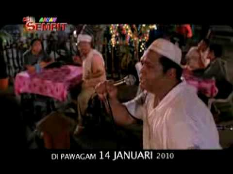 Movie Trailer - Adnan Sempit