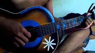 Đêm vũ trường-Guitar cover