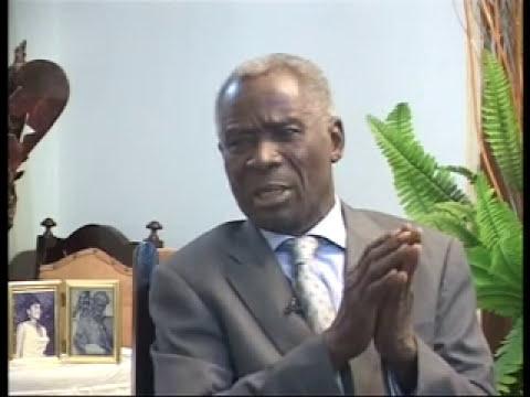 GOOD EVENING GHANA EXCLUSIVE WITH BRIGADIER GENERAL DR. JOSEPH NUONU MENSAH