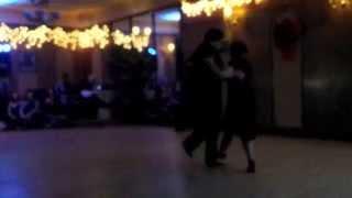 Argentine Tango:Mariana Parma & Omar Lagos - En Un Beso La Vida
