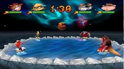 Let's Just Play: Crash Bash [PS1]