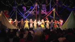 """10月4日 まほーばの森において毎年恒例となった""""森のオペラショウ""""が行われました。今回の演目はグリム童話のブレーメンの音楽隊です。..."""
