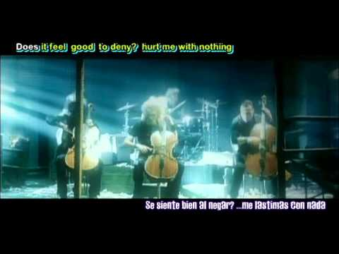 Apocalyptica - S.O.S.(Anything but Love)[PREVIEW ]Sub Esp